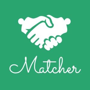 Matcher株式会社